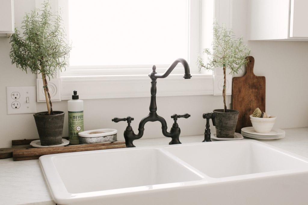 Ikea Farmhouse Kitchen Sink Sarah Jane Christy