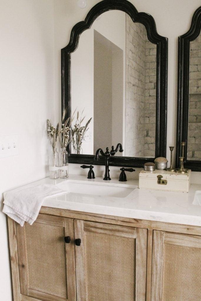 Master Bathroom Vanity A Full Review Sarah Jane Christy