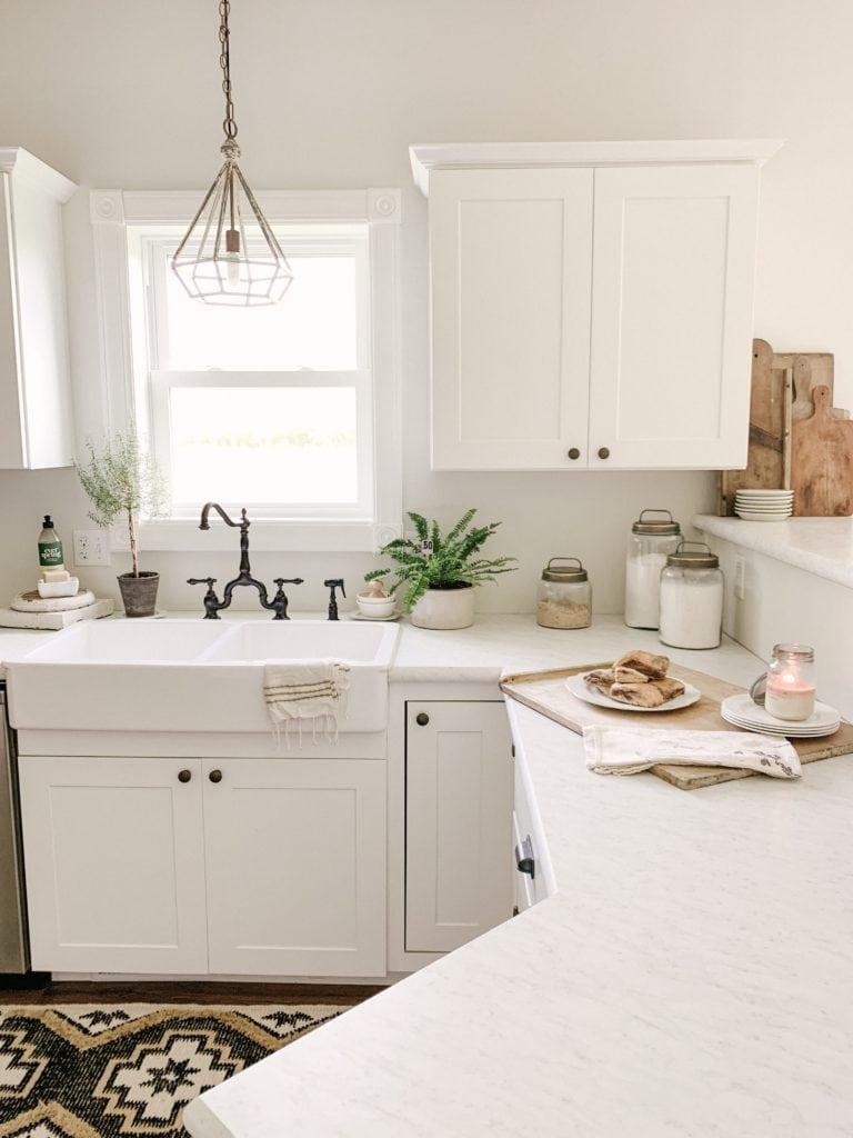 Laminate Carrara Marble Kitchen Countertops Sarah Jane Christy