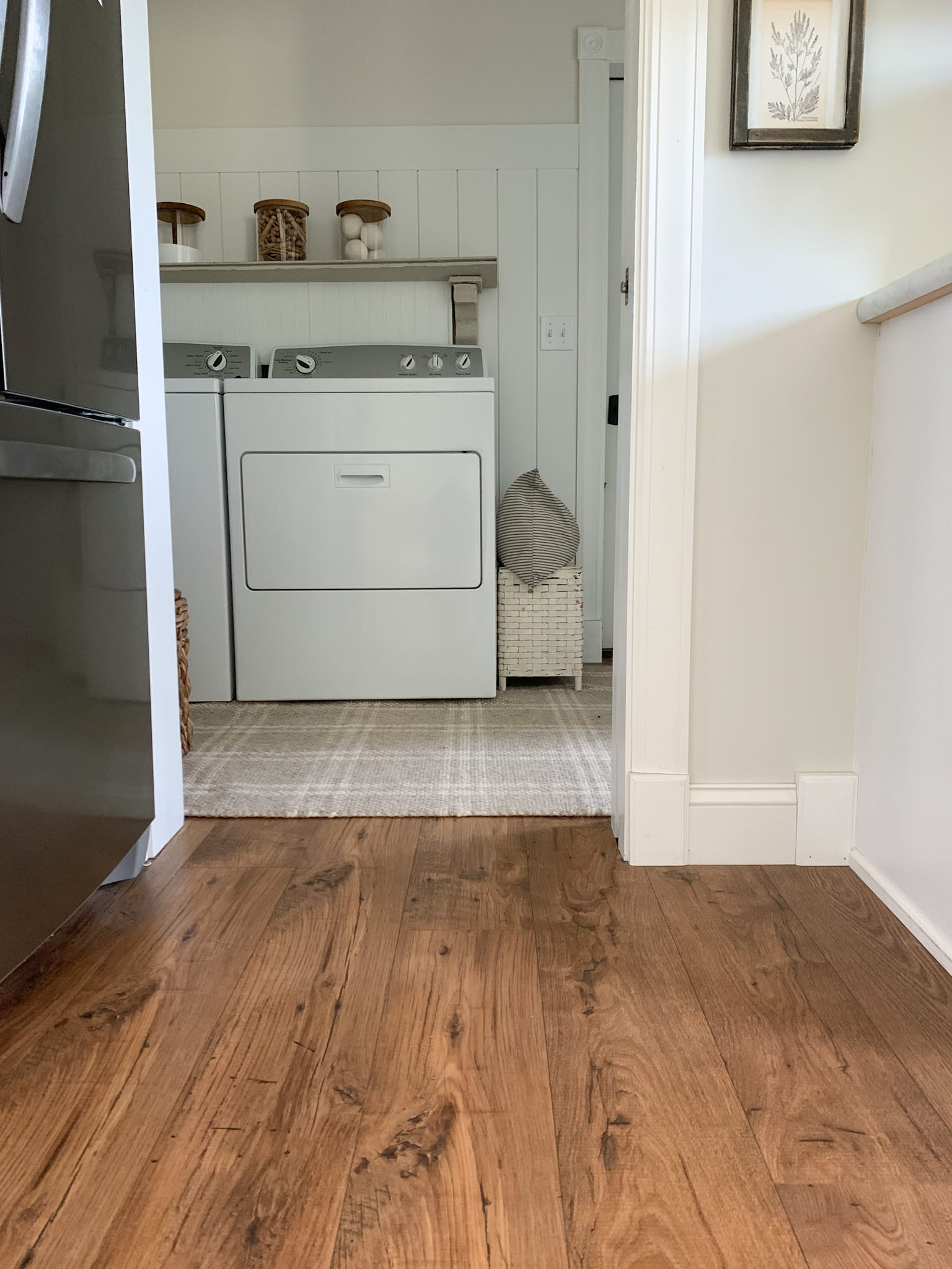 Pergo Wide Plank Laminate Flooring In, What Is The Difference Between Pergo And Laminate Flooring